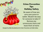 /Holiday Safety Tips 5